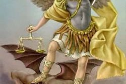 St. Michael & All Angels Day